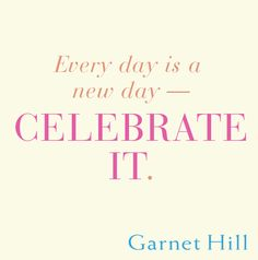 There should always be a reason to celebrate!
