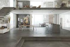 Risultati immagini per resine pareti cucina