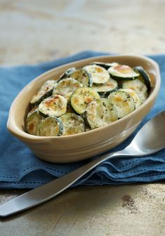 Parmesan cheese, light ranch dressing, and zucchini. Pop into oven for 10 mins at 475 and you're good to go!