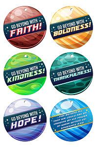 Cokesbury's To Mars and Beyond will help kids discover the ...