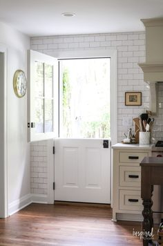 Bayberry Kitchen Remodel Reveal - Kitchen Makeover Kitchen Design #kitchen #makeover #remodel #traditional #modern #country #design #decorating Home Renovation, Home Remodeling, Kitchen Remodeling, Small Kitchen Remodel Cost, Kitchen Decor, Kitchen Design, Kitchen Colors, Kitchen Styling, Ikea