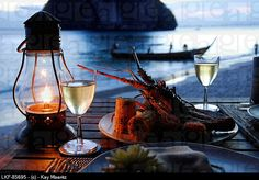 Lobster romantic candle lit dinner at the beach........ARE YOU IN?