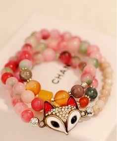 DIY Lovely Gemstone Bracelets with Various Stones   PandaHall Beads Jewelry Blog