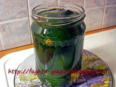 Canning Recipes, Pickles, Cucumber, Mason Jars, Food And Drink, Lemon, Drinks, Blog, Drinking