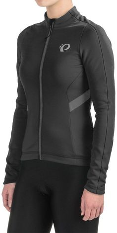 Pearl Izumi P.R.O. Pursuit Thermal Cycling Jersey - Long Sleeve (For Women) e6475aa30