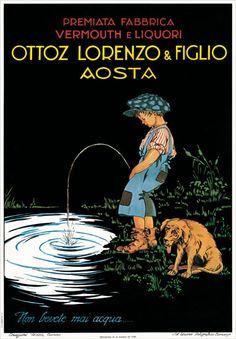 Ottoz: Il primo in Valle d'Aosta - Plinio Codognato - 1970