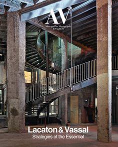 AV Monografías. Nº 170 - Lacaton & Vassal. Sumario: http://www.arquitecturaviva.com/es/Shop/Issue/Details/384  Na biblioteca: http://kmelot.biblioteca.udc.es/record=b1179816~S1*gag