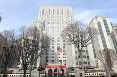 New York Presbyterian Hospital, NYC