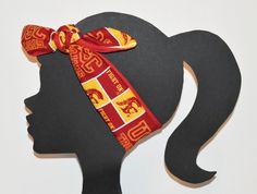 USC Trojans Headband