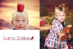 Vintage inspired back to school photo shoot. Back to school picture ideas. Back to school mini sessions. Boy photo.