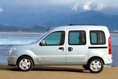 Renault Kangoo Automobile, Family Cars, My Dad, Van, Bike, Vehicles, Gull, Vans, Car