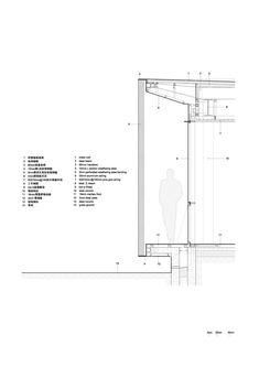 Galería de Centro de Visitantes Kunshan / Vector Architects - 27