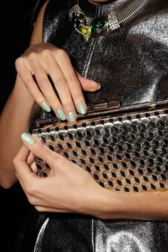 Nailed it! DIY manicures to give your New Years ou - http://yournailart.com/nailed-it-diy-manicures-to-give-your-new-years-ou/ - #nails #nail_art #nails_design #nail_ ideas #nail_polish #ideas #beauty #cute #love