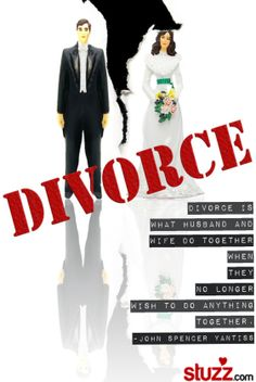 Have a #divorce. It
