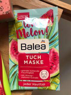 Dm Balea, Prunus, Candy Party, Serum, Beauty Makeup, Shampoo, Skincare, Conditioner, October