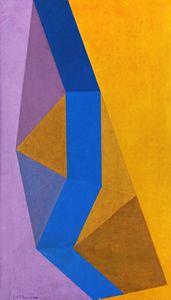 Geometrias - Judith Lauand