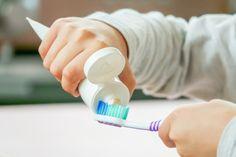 Nu Skin, Marketing, Oral Hygiene, Teeth, Blurred Background, Mouthwash, Dental Care, Advertising, Blue Nails