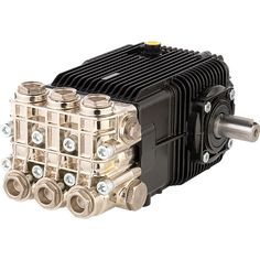 AR / Annovi Reverberi WHWL5015N Pressure Washer Pump. 100% Direct from Manufacturer AR / Annovi Reverberi Pumps and Repair Parts. Click here for more info.