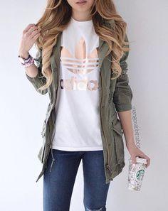 Chick fashion style