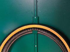 Metal Bike Storage shed & bike maintenance garage. Secured by Design - Asgard
