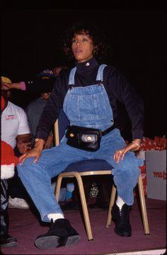 Whitney Houston, 1990 - The Cut