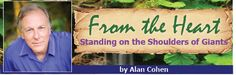 New article!  Standing on the Shoulders of Giants Read more at http://www.monthlyaspectarian.com