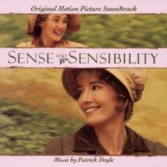 Sense and Sensibility Soundtrack By: Patrick Doyle