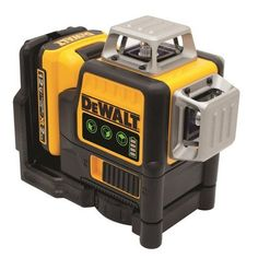 DEWALT 12V Beam Battery #DIY