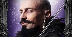 'Pan' Posters Introduce Peter, Hook, Blackbeard and Tiger Lily -- Hugh Jackman, Rooney Mara, Garret Hedlund and Levi Miller are showcased in four character posters from the fantasy adventure 'Pan'. -- http://www.movieweb.com/peter-pan-movie-2015-character-posters