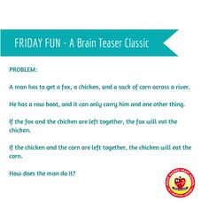 #FridayFun returns! ... Let's see who can guess the answer :)