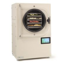 fd4793e99ecea8ebf37aea7e46c7e341 dryer machine freeze drying i would love this freeze dryer harvest right harvest right  at alyssarenee.co