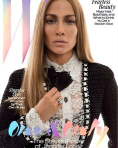 Jennifer Lopez looking flawless on the May cover of @wmag @jlo #stunning #jlo #wmag #latino #hot #sexy #leadersnotfollowers #myrules #stylist #personalstyling #blogger #personalshopper #london #sydney #dubai by sydney_fashion_stylist