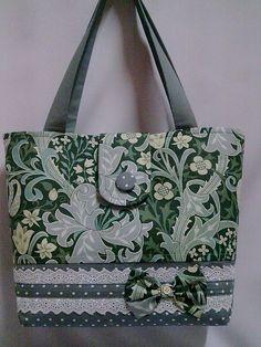 again..bag I made..