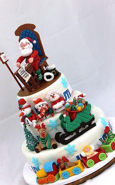 viorica's cakes