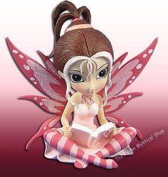 Peque..ñ Fairy Lectura