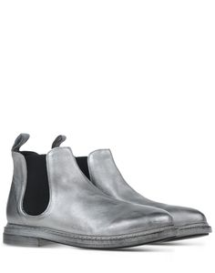 Marsell Ankle Boots Women - thecorner.com - The luxury online boutique devoted to creating distinctive style