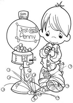 92 Meilleures Images Du Tableau Coloriage Petit Garcon Small Boy