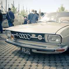 #Audi 100 ls (1971) #tradition