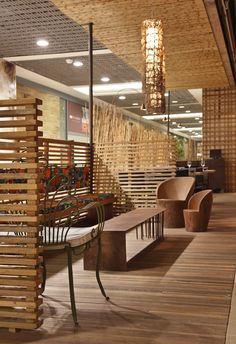 Camarão Camarada - Rio Design Barra, RJ