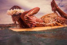Love of Waikiki