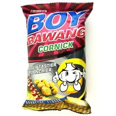 International Snacks from around the World Fried Corn, Bar B Q, Snack Recipes, Snacks, Pinoy Food, New Flavour, Barbecue, Chips, Tasty