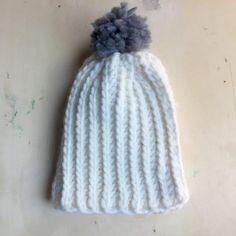 cappello ad uncinetto
