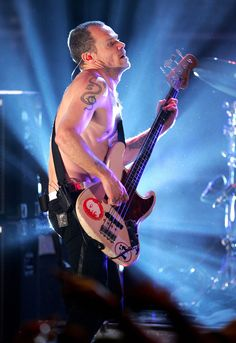 Flea - D Sticker Bass