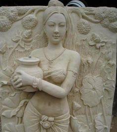 Clay Wall Art, Mural Wall Art, Mural Painting, Ceramic Painting, African Drawings, Cement Art, Plaster Art, Marble Art, Wooden Art