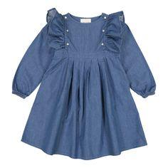Louis Louise Chambray Elsa Dress-product