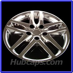 Ford Fusion Hub Caps, Center Caps & Wheel Covers - Hubcaps.com #Ford #Fusion #FordFusion #Hubcaps #Hubcap #WheelCovers #WheelCover