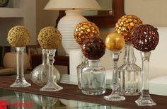 Esferas para un árbol de navidad estilo clásico Ideas, Classic Style, Xmas, Thoughts