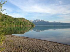 Stefanie, Marketing Project Manager, war in # Anchorage, Alaska, Hawaii, Destinations, Project Management, Around The Worlds, War, Marketing, Mountains, City