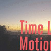 New Project: Built a Motion Control Rig for Time-Lapse Photography