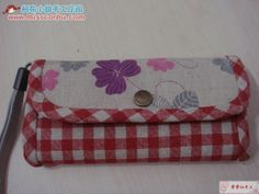 cotton bag and tutorial